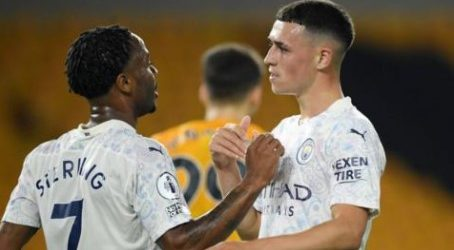 UFABETWINS Wolverhampton Wanderers 1-3 Manchester City